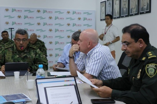 Photo of Mayores medidas de protección a candidatos de elección popular tras reunión extraordinaria de seguridad