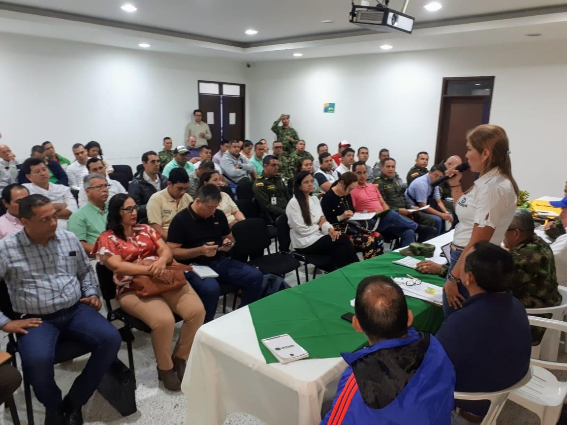 Photo of Secretario de Gobierno y Seguridad del Meta invita a denunciar delitos contra el sufragio