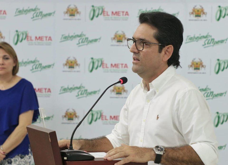 Photo of 27 de diciembre se posesionará Juan Guillermo Zuluaga como Gobernador del Meta.