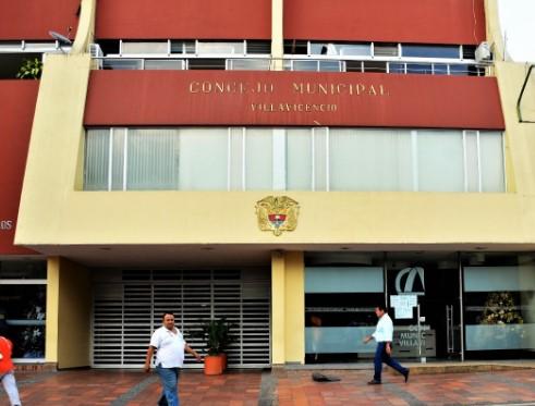 Photo of Proyecto de Estatuto de Rentas Municipal no pudo avanzar hoy en el Concejo de Villavicencio