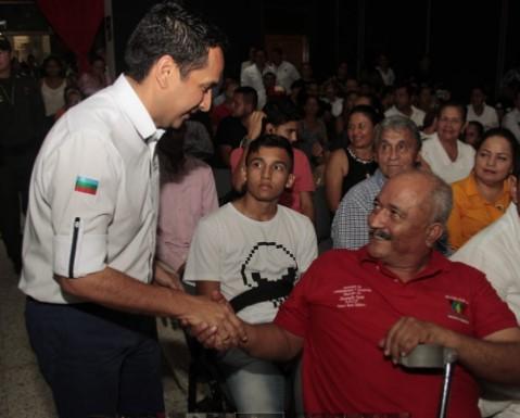 Photo of Durante rendición de cuentas, Alcalde anunció más recursos para Educación de Villavicencio