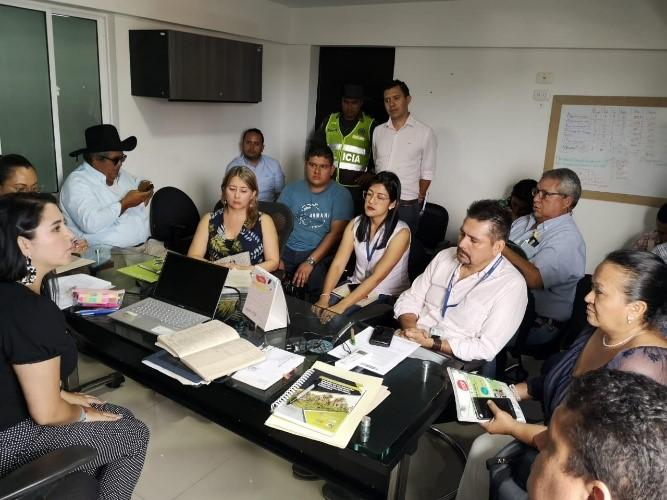 Photo of En marzo se hará primera jornada de recolección de llantas del 2020