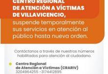 Photo of Centro de atención a víctimas habilitó líneas telefónicas y virtuales para atender a sus usuarios