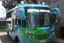Photo of Hoy entra en operación la sexta ruta de transporte para los trabajadores de la salud