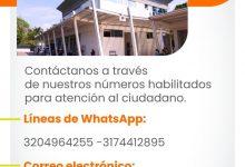 Photo of Centro de Atención a Víctimas habilitó una nueva línea virtual para atender a sus usuarios