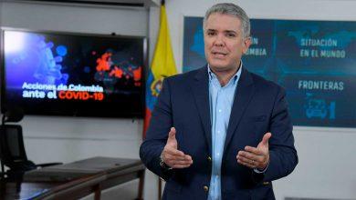 Photo of El Presidente Duque afirma que 'una llamada a las líneas de emergencia salva vidas' y advierte que es delito hacer bromas a través de ese sistema de alerta