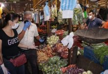 Photo of 'Gobierno al Servicio de la Gente' adelantó seguimiento a los precios de la canasta familiar