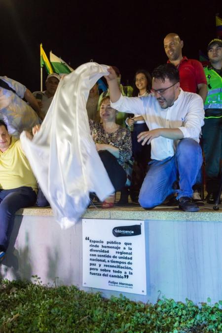 Photo of El parque banderas volvió al servicio de la ciudad