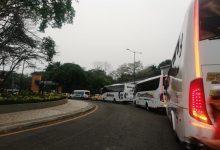 Photo of Este sábado entran en operación dos rutas más de transporte gratuito para los trabajadores del sector salud en Villavicencio