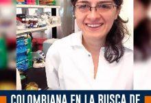 Photo of Una colombiana involucrada en la búsqueda de la vacuna del Covid-19