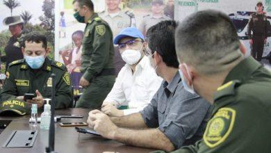 Photo of En Consejo de Seguridad se determina que continuará vigente el toque de queda