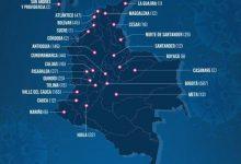 Photo of En Colombia hay 1.267 casos confirmados por Covid-19