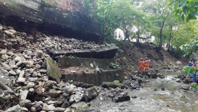 Photo of Alcaldía de Villavicencio atendió situación de viviendas en riesgo en Brisas de Caño Buque