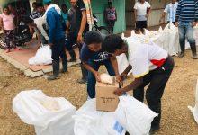 Photo of Gobernación entregó 27 toneladas de alimentos a familias indígenas en el Meta