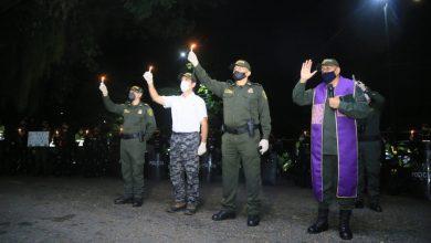 Photo of 'Un millón de personas orando por el Meta', convocatoria del gobernador para este jueves