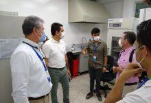 Photo of Centro de investigación La Libertad de Agrosavia se adecúa para analizar muestras del Covid -19