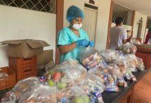 Photo of Alimentos para los estudiantes se entregarán a sus padres, bajo medidas de pico y cédula de municipios