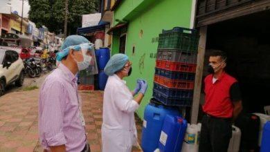 Photo of Secretaría de Salud realizará intensas jornadas de vigilancia y control a medidas de bioseguridad en el comercio de la ciudad