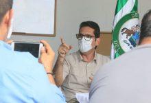 """Photo of """"Nadie me va a quitar las ganas que tengo de cumplirle a Acacías"""": Juan Guillermo Zuluaga"""