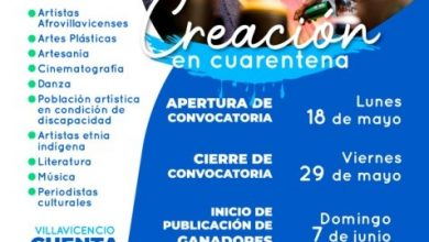 Photo of Corcumvi pone a disposición computadores para inscribirse a la convocatoria 'Creación en Cuarentena'