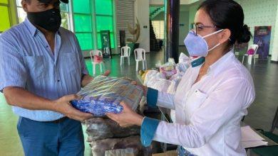 Photo of La Sociedad de Artistas del Meta  da inicio a la entrega de las primeras ayudas alimentarias