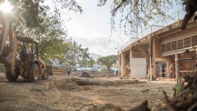 Photo of Obras de infraestructura deportiva que están a cargo de Idermeta retomarán actividades