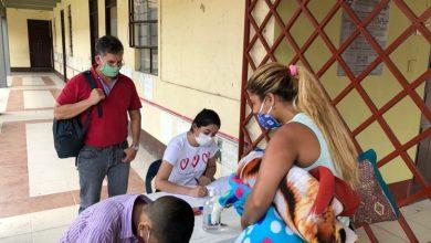 Photo of Corredor Humanitario de Tránsito Meta logró retorno de 22 ciudadanos venezolanos a su país