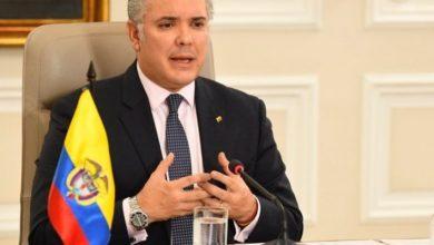 """Photo of """"Debemos tener claro que la prima se debe pagar"""": dijo el presidente Ivan Duque y aseguró que ese pago mantiene la fraternidad entre empleadores y empleados."""