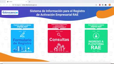 Photo of Comerciantes y empresarios de Villavicencio ahora cuentan con una plataforma virtual para reactivar  sus negocios