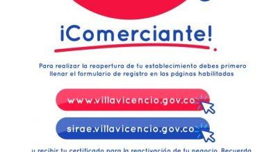 Photo of Empresas y establecimientos comerciales deben validar su reapertura con la Alcaldía municipal antes de abrir sus negocios