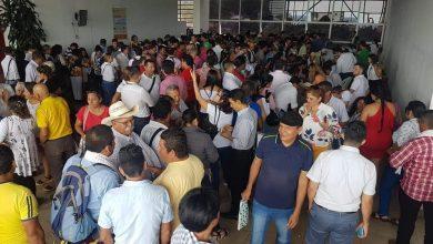 Photo of Elección de directivos y dignatarios de organismos de Acción Comunal quedó para el año próximo