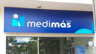 Photo of Desde hoy lunes 1 de junio más de 300.000 afiliados a Medimás serán trasladados. la EPS Medimás dejará de funcionar en 8 departamentos del país.
