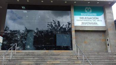 Photo of Registraduría reactiva atención presencial el próximo lunes 8 de junio