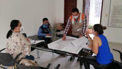 Photo of Secretaría de Control Físico inició un trabajo articulado con Coviandina y ANI para recuperar espacio público en la salida hacia Bogotá