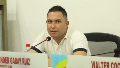 Photo of Viabilidad al acuerdo de modificación presupuestal del municipio para el 2020