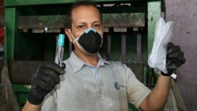 Photo of Kits de protección contra el COVID-19 recibieron recicladores de la ciudad de Villavicencio