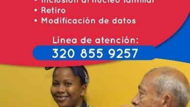 Photo of Atención del Sisbén en Villavicencio vuelve a ser únicamente virtual, por instrucción de Planeación Nacional