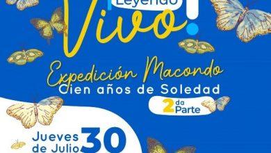 Photo of La magia de Macondo viajará desde Corcumvi hasta las casas de los villavicenses