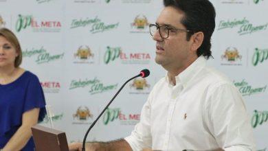 Photo of Consejo de estado admite demanda contra la elección del gobernador del Meta