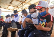 Photo of 816 estudiantes del Meta ya están conectándose con el mundo, a través de equipos de cómputo