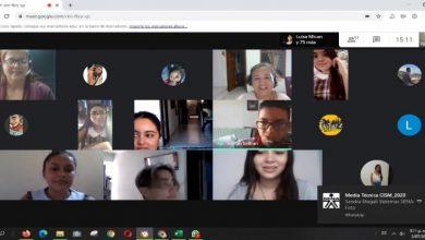 Photo of Estudiantes de media técnica y el SENA harán  proyectos empresariales en casa