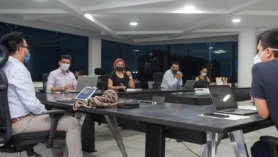 Photo of Definido el comité que impulsará las ideas para la innovación tecnológica de Villavicencio