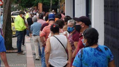 Photo of Cifra real de contagios en Villavicencio podría ser de 12 mil personas afectadas por covid-19