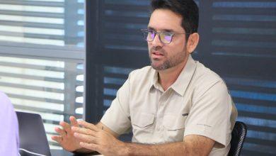 """Photo of """"El proyecto de ley de regalías atenta contra la autonomía de las entidades territoriales"""": gobernador del Meta"""