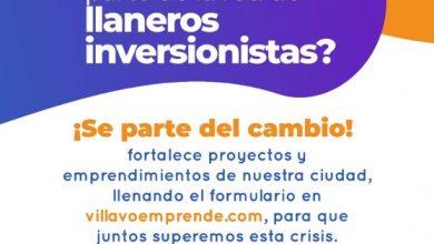 Photo of Alcaldía de Villavicencio busca inversionistas de la región interesados en impulsar emprendimientos en la ciudad