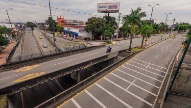 Photo of Sin víctimas fatales por siniestros viales transcurrió el aislamiento del puente festivo