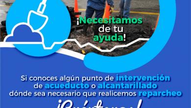 Photo of Ruta del Hueco, la nueva campaña de la empresa de acueducto de Villavicencio