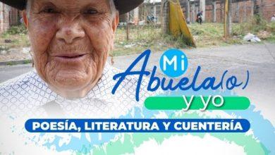 Photo of Con poesía, literatura y cuentería animarán la cuarentena de los adultos mayores en Villavicencio