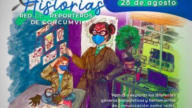 Photo of Corcumvi ofrece talleres de periodismo infantil y juvenil