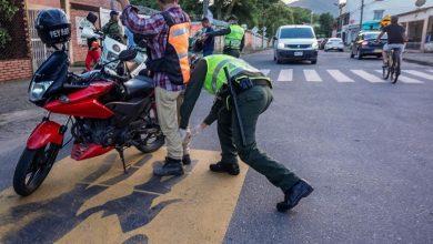 Photo of La Policía neutralizó a 41 personas que estaban delinquiendo durante la última semana